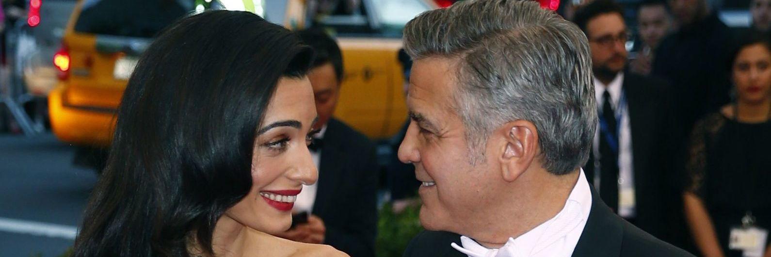 Conheça as mulheres que já conquistaram George Clooney