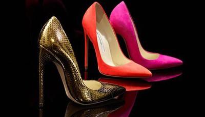 As marcas de sapatos mais caras do mundo