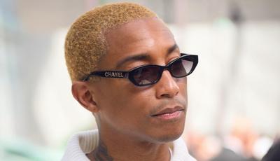 Chanel lança primeira linha de maquilhagem para homem