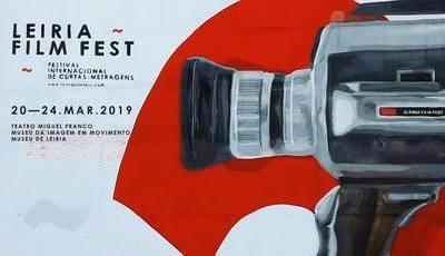 Presença feminina marca filmes da sexta edição do Leiria Film Fest