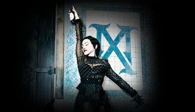 Quanto tempo esperaria pelo início de um concerto? Madonna atrasou-se duas horas e meia