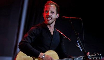 James Morrison confirmado na Queima do Porto