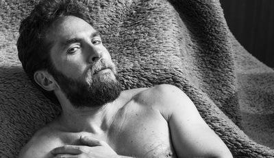 """Sérgio Praia é Variações no cinema: """"Era um homem extremamente simples que tinha um sonho"""""""