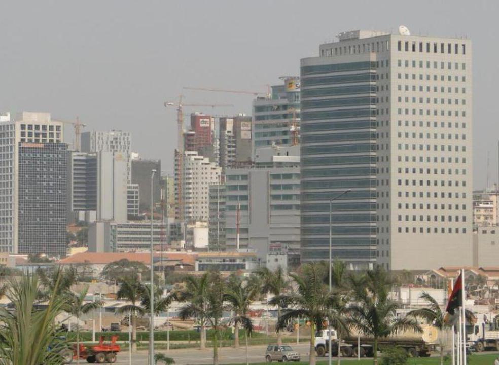 Diretor do Tesouro angolano detido por suspeitas de desvio de dinheiro