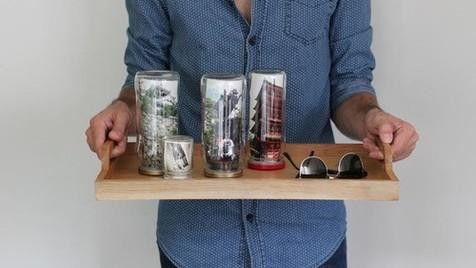 DIY: presentes de Natal Sustentáveis