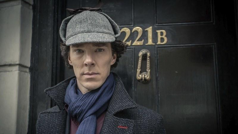 """""""Sherlock"""" está oficialmente de volta: BBC revela data de estreia"""
