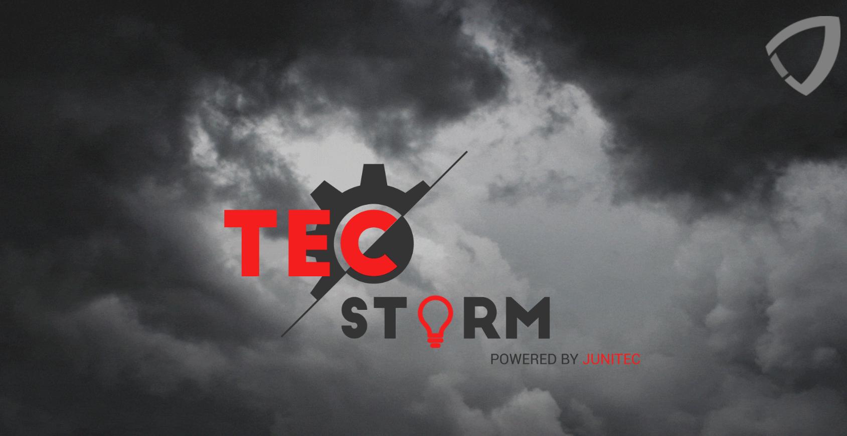 TecStorm'19: uma maratona com muita tecnologia por dentro