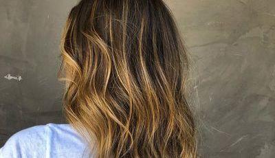 Twilighting: conheça a primeira cor tendência de cabelos do ano