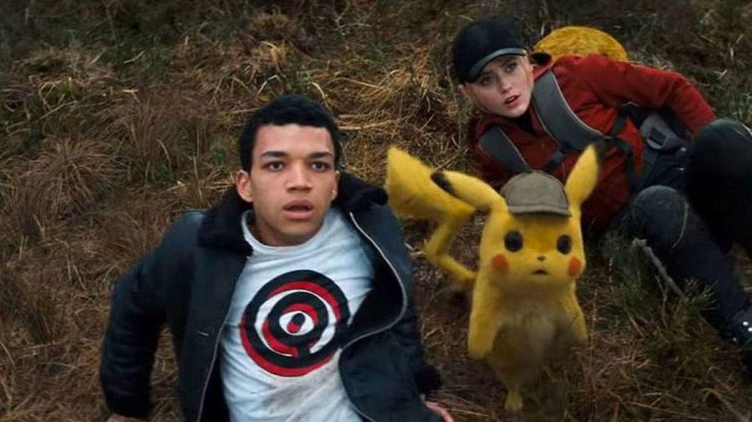 """Pokémon"" com Ryan Reynolds como Pikachu? É verdade e já há trailer"