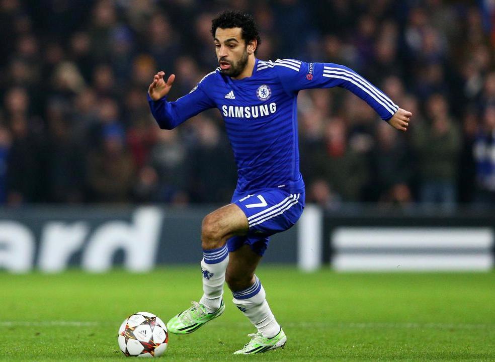 """Mourinho: """"Dizem que que vendi o Salah. É mentira, é o contrário: fui eu que o comprei"""""""