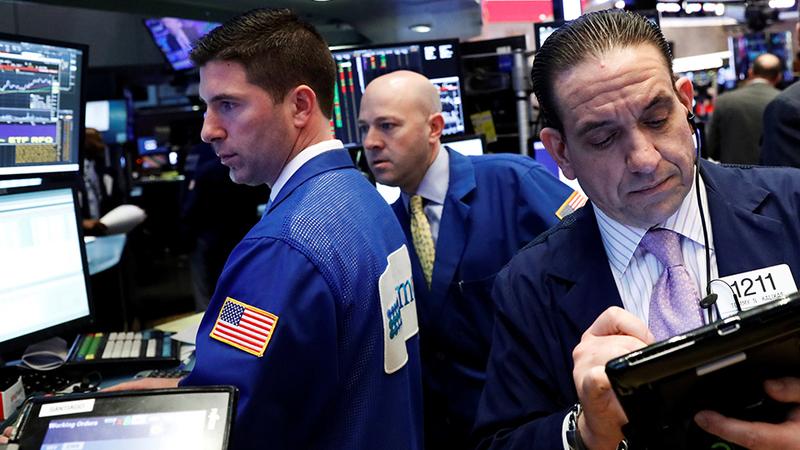 'Lista negra' dos Estados Unidos cria tensão em Wall Street