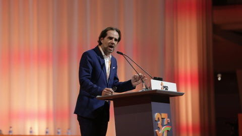 """Miguel Albuquerque espera que nova liderança do PSD venha pôr a descoberto """"as aldrabices da esquerda"""""""