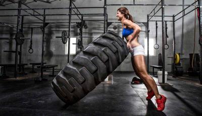 Crossfit: aprenda o desporto dos duros