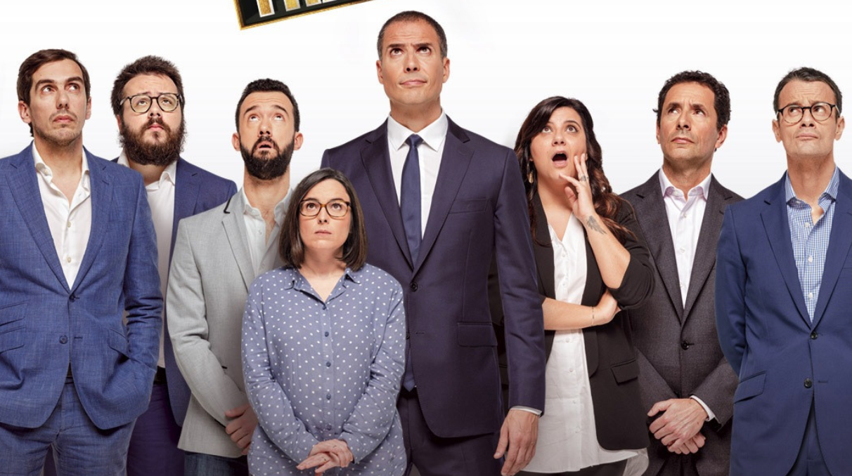 """""""Isto É Gozar Com Quem Trabalha"""": quer assistir ao vivo ao novo programa de Ricardo Araújo Pereira?"""