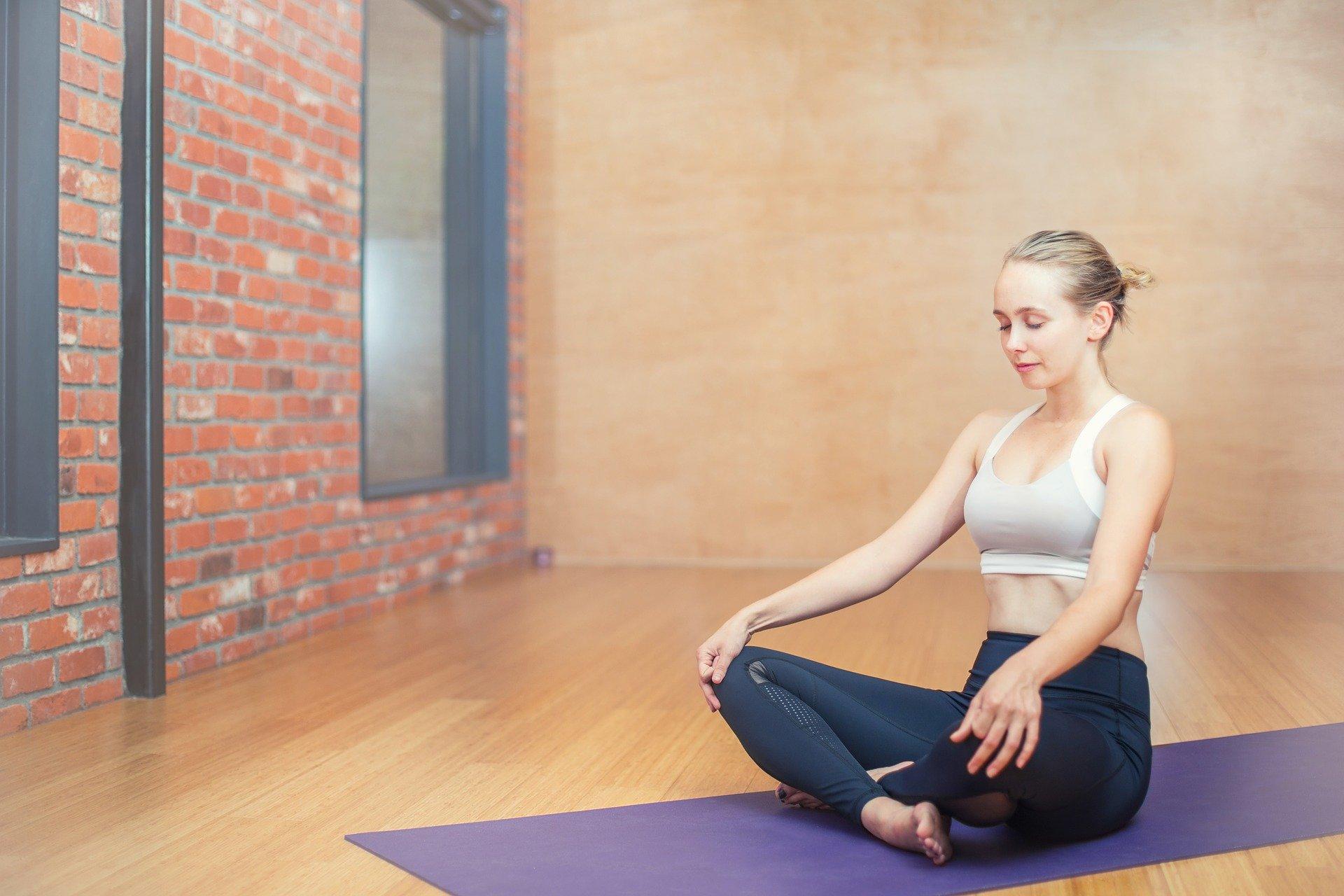 A Meditação poderá ser a melhor resposta para as flutuações emocionais