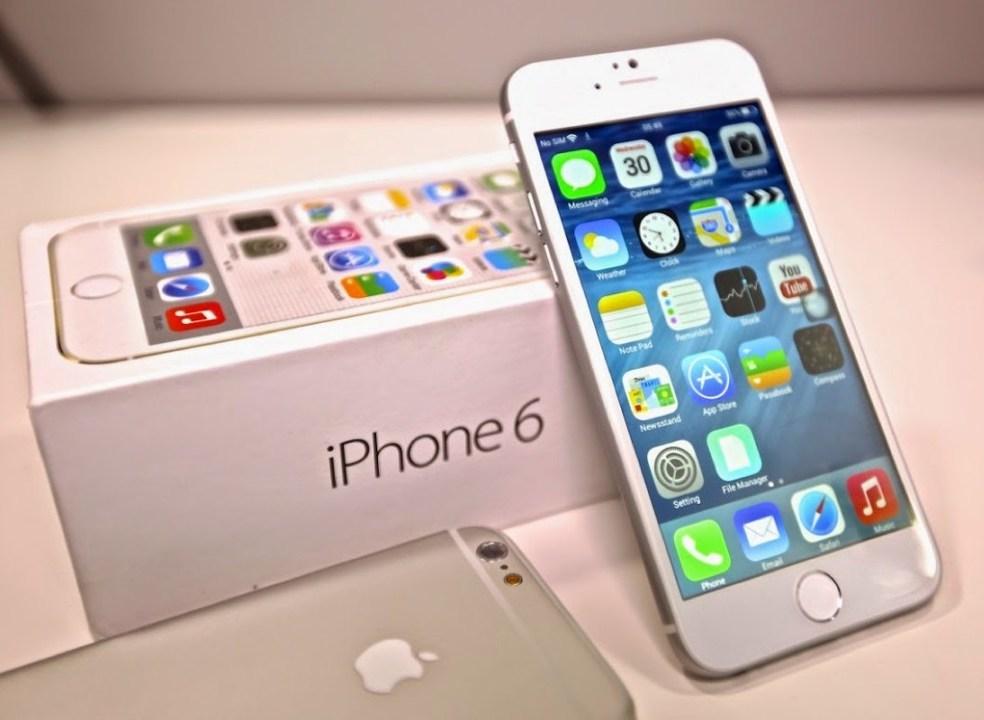 Afinal a Apple sabia que o iPhone 6 dobrava facilmente
