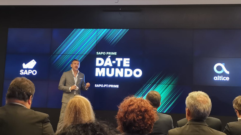 SAPO lança conteúdos pagos através de micropagamentos no SAPO Prime
