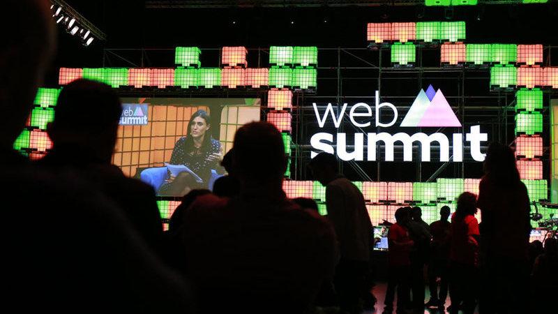 Web Summit. Preço dos bilhetes deverá chegar aos 1.500 euros