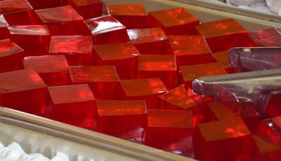 A gelatina faz assim tão bem? Os 10 benefícios surpreendentes