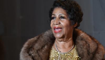 Aretha Franklin quer abrir clube nocturno em Detroit