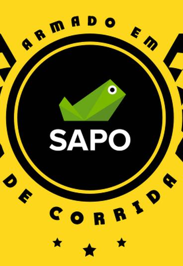 A Corrida mais Pequena do Rock in Rio: ganhe peluches do SAPO