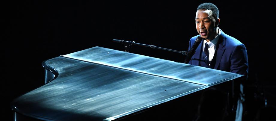 Óscares: As atuações musicais que animaram a noite