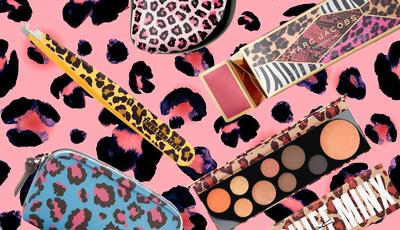 Padrão leopardo: a tendência que também queremos adoptar na beleza
