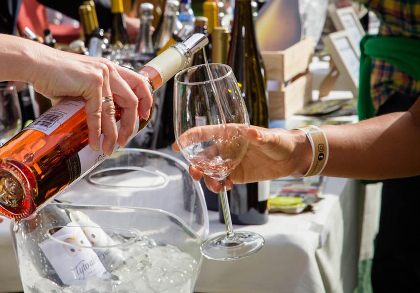 """Lisboa recebe a primeira """"Sushi Wine Party"""""""