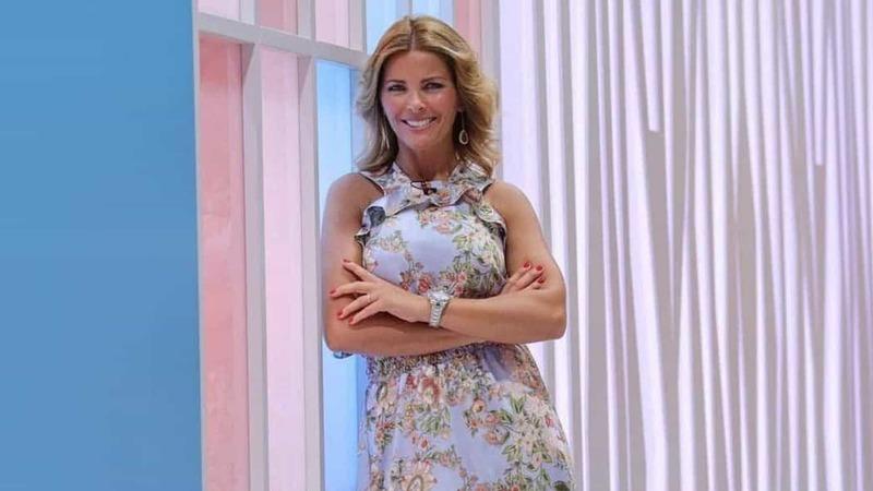 Sónia Araújo arrasa numa semana (quase) só de vestidos