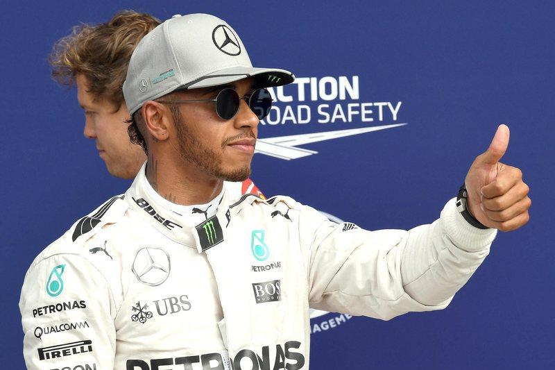 Lewis Hamilton acredita que pode ultrapassar Nico Rosberg no México
