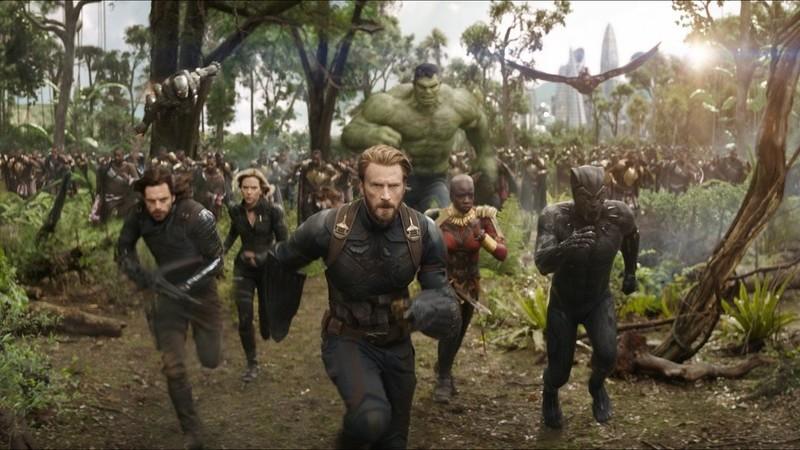 """""""Vingadores"""": adolescente inglês já viu """"Guerra do Infinito"""" 100 vezes"""