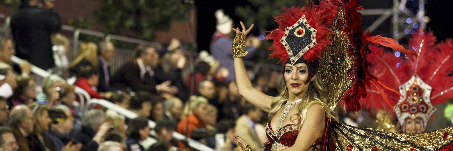 Carnaval: Onde estão os maiores foliões de Portugal?