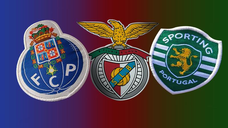 Quem tem as contas mais equilibradas? Benfica à frente do FC Porto e do Sporting