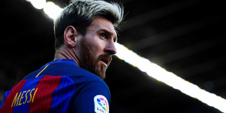 Em França garantem que o City vai bater a cláusula de Messi: 300 milhões de euros
