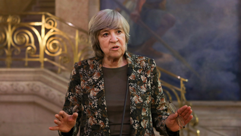Helena Roseta renuncia aos cargos de presidente e deputada da Assembleia Municipal de Lisboa