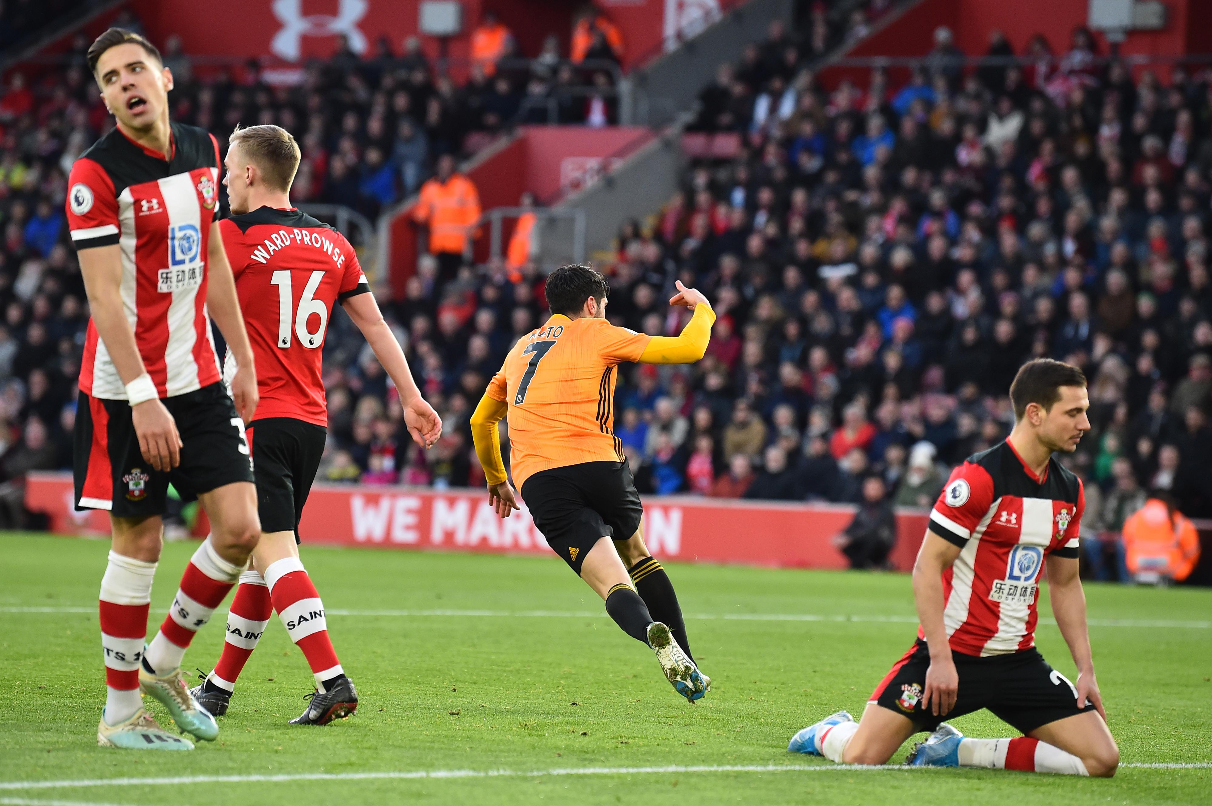 Wolverhampton em grande: reviravolta fantástica e mais uma vitória