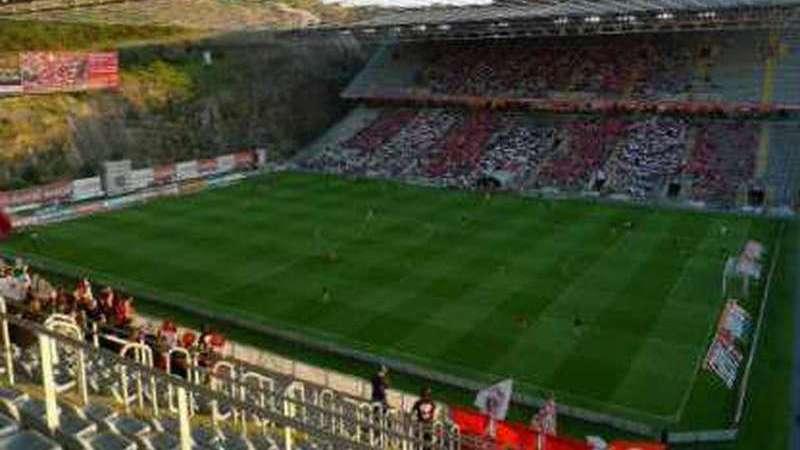 """Sporting de Braga acusa polícia de um """"erro crasso e imperdoável"""""""