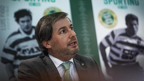 """Bruno de Carvalho avisa que Assembleia-Geral coloca em causa a nova época e promete """"desmontar"""" esta """"bomba atómica"""""""