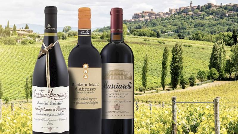 Este mapa mostra quais são as melhores castas de vinho tinto em todo o mundo