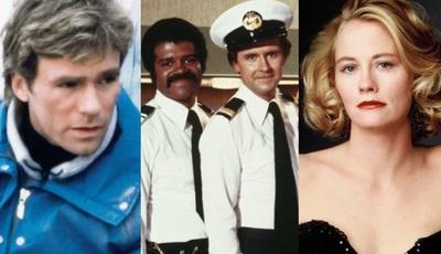 """De """"MacGyver"""" a """"O Barco do Amor"""": lembra-se destas séries dos anos 1980?"""