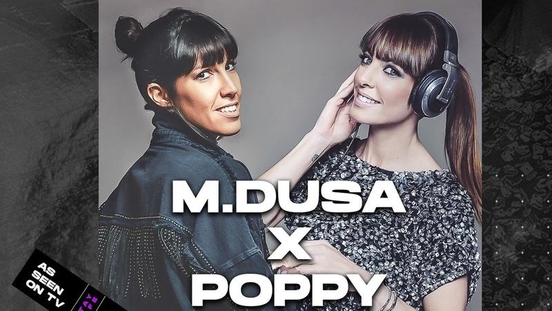 """""""Party At Home"""": Deejay Kamala organiza noite com DJ Poppy vs DJM.Dusa"""
