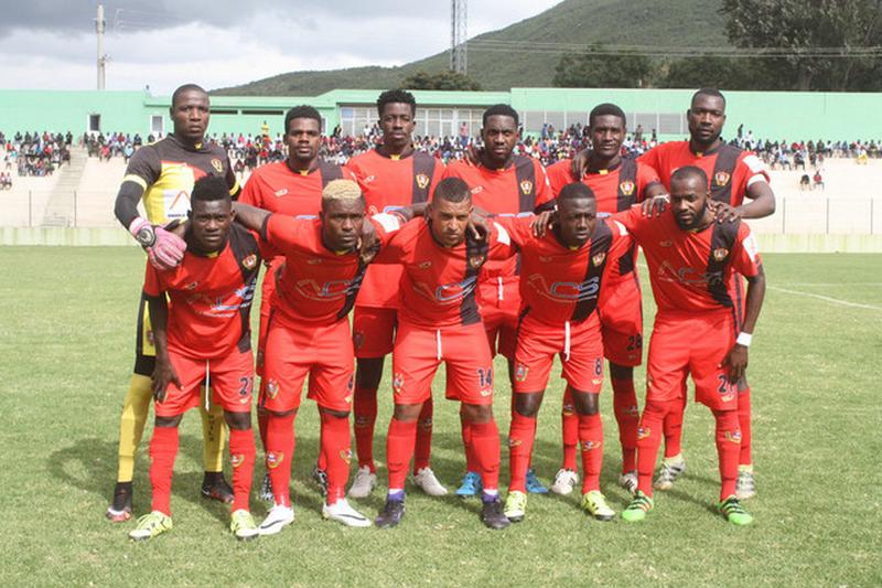 Desportivo da Huíla vence Kabuscorp do Palanca
