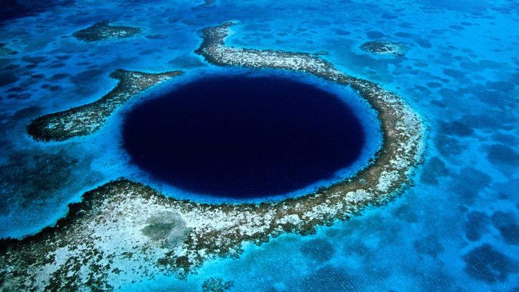 Grande Buraco Azul