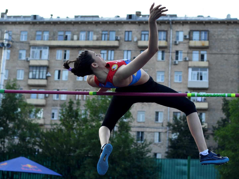 O que leva os atletas russos a quererem competir sob bandeira neutra