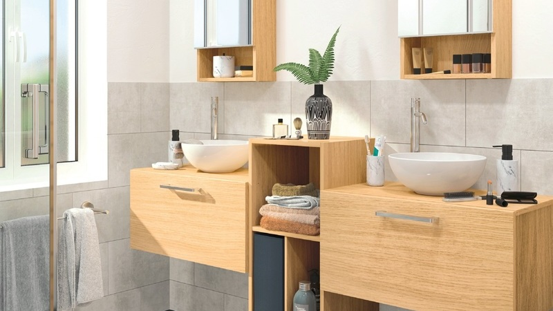 Como ter uma casa de banho nova sem grande investimento
