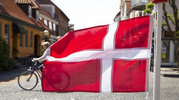 Incêndios. Bandeiras, flores e velas em vigília promovida pela comunidade portuguesa na Dinamarca