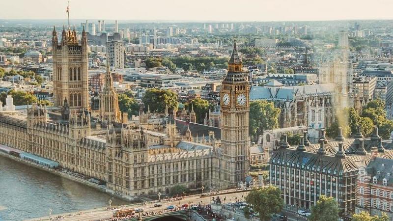 Londres é o destino preferido dos portugueses para o Halloween. Vão gastar, em média, 240 euros