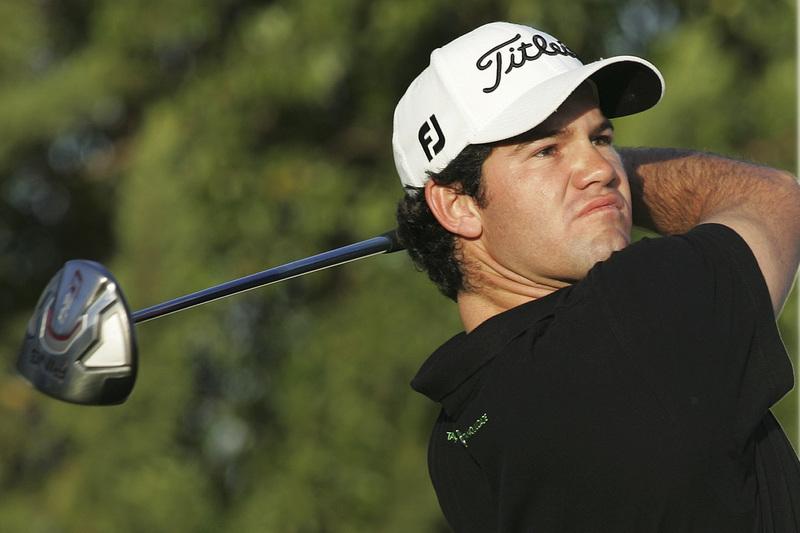 Melo Gouveia no 69.º lugar após primeira volta do Open da China