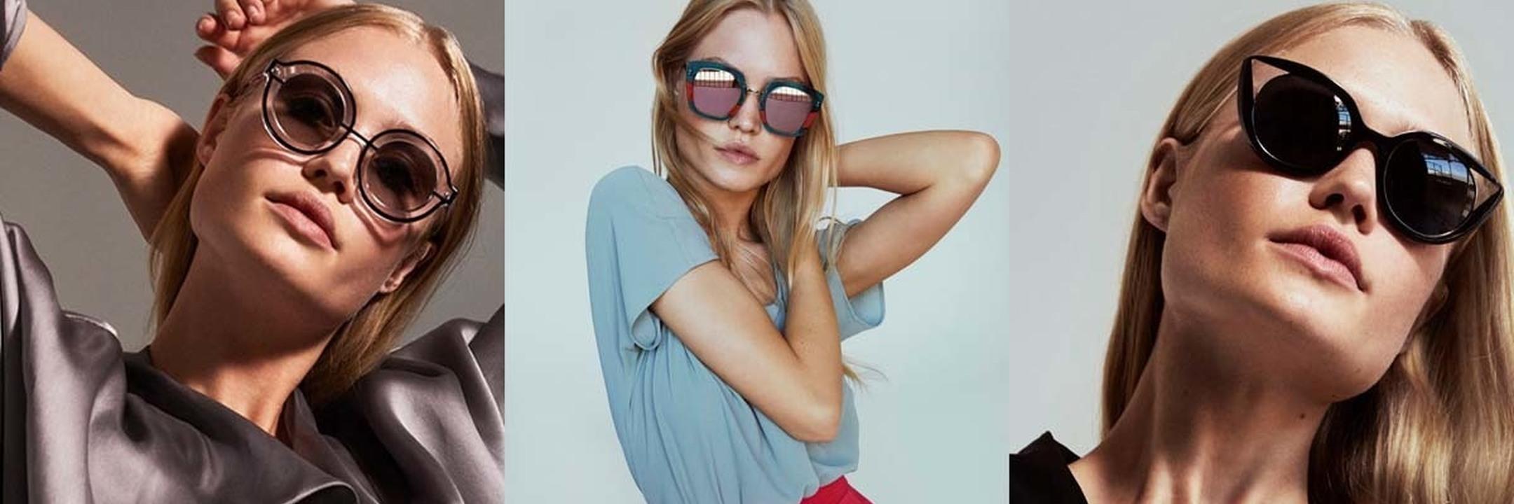 Veja os óculos de sol que vão tornar o seu verão mais cool e com estilo