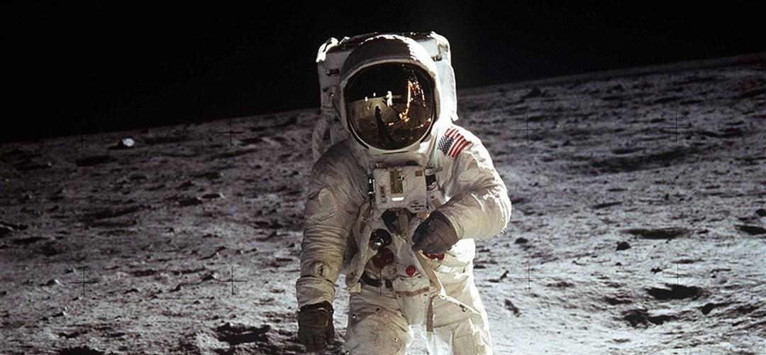 """""""É um pequeno passo para o Homem..."""": há 49 anos foi feita história e conquistou-se a Lua"""